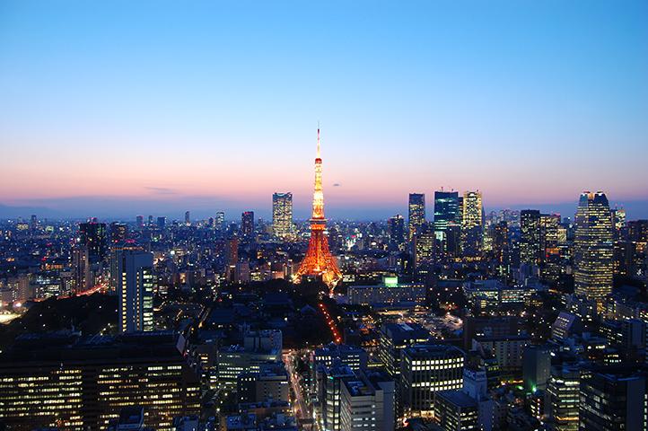東京交流委員会